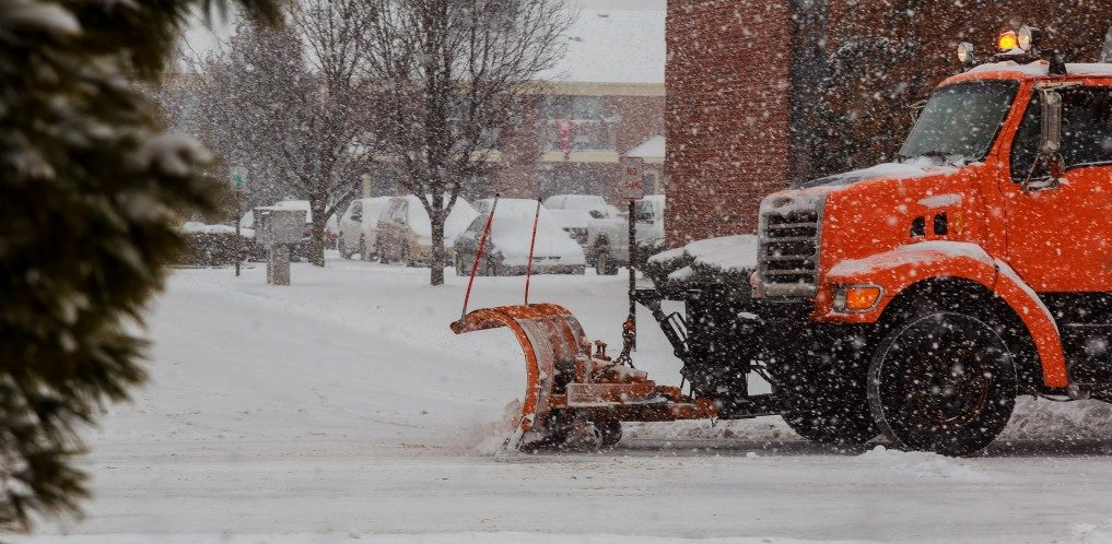 Planning Your Snow Removal Budget