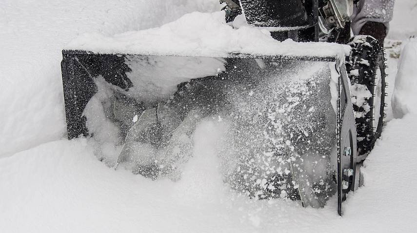 Tips for choosing a snow removal company